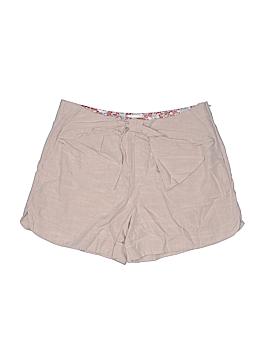 Elevenses Shorts Size 8
