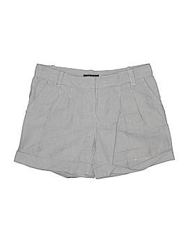 Ann Taylor Khaki Shorts Size 4