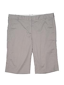 BCBGMAXAZRIA Khaki Shorts Size 12