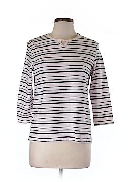 Bette&Court 3/4 Sleeve T-Shirt Size L