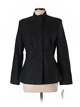 Harve Benard by Benard Haltzman Wool Coat Size 10