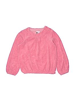 Petit Bateau Pullover Sweater Size 8