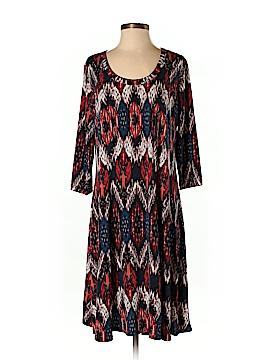 Karen Kane Casual Dress Size 0 (Plus)
