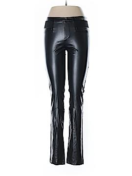 Renvy Faux Leather Pants Size S