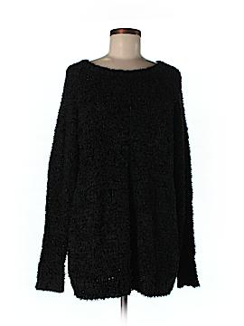 JunaRose Pullover Sweater Size M (Plus)