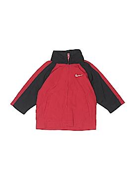Nike Denim Jacket Size 12 mo