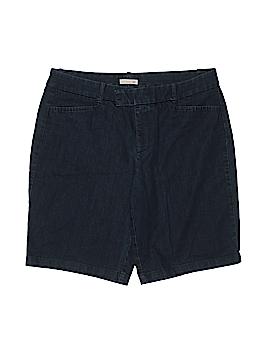 Dockers Denim Shorts Size 12