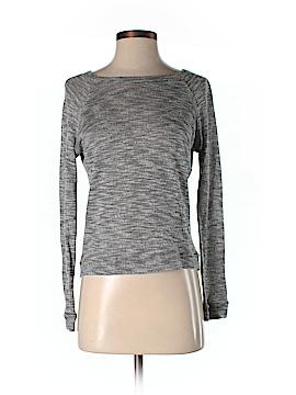 Liquid Pullover Sweater Size S
