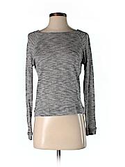 Liquid Women Pullover Sweater Size S
