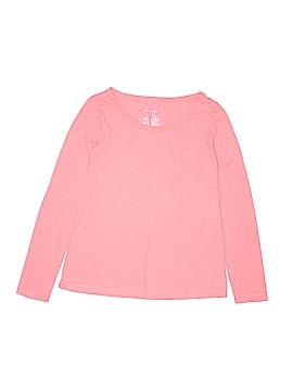 Xhilaration Long Sleeve T-Shirt Size S