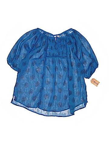 Mudd 3/4 Sleeve Blouse Size XL