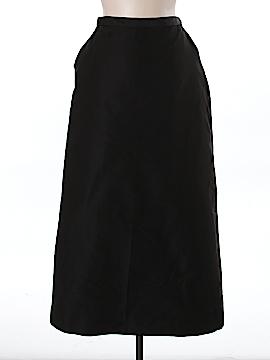 Michael Kors Silk Skirt Size 14