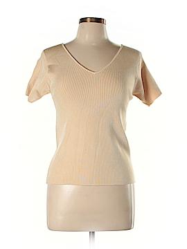 Linda Allard Ellen Tracy Pullover Sweater Size L