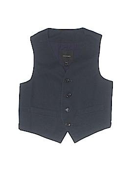 Crewcuts Tuxedo Vest Size 4 - 5