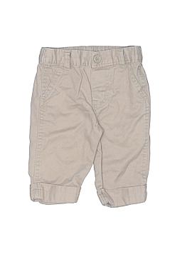 Cherokee Khakis Size 0-3 mo