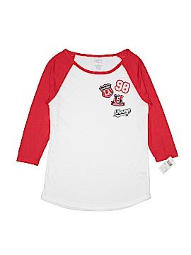 Freeze 3/4 Sleeve T-Shirt Size S