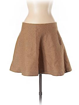 Paul & Joe Sister Wool Skirt Size L