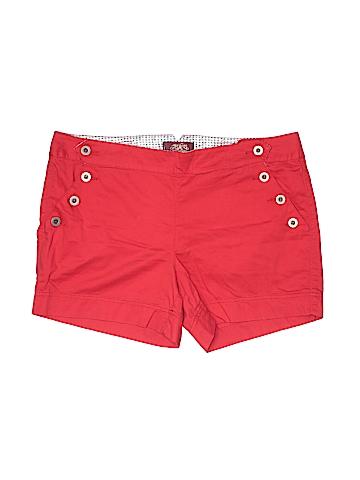 One 5 One Khaki Shorts Size 16