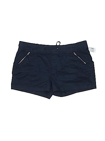 Maurices Khaki Shorts Size XL