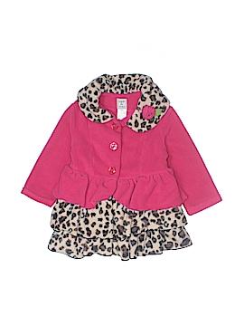 Mack & Co Fleece Jacket Size 4T