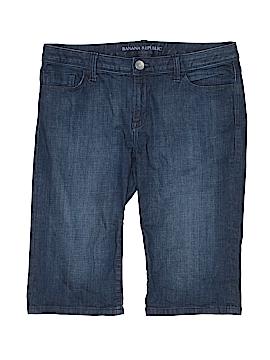 Banana Republic Denim Shorts 28 Waist