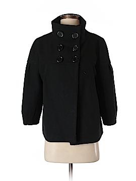For Joseph Wool Coat Size S