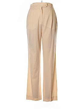 Loro Piana Wool Pants Size 42 (IT)