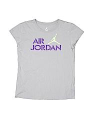 Jordan Boys Active T-Shirt Size X-Large (Youth)