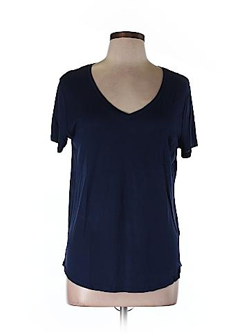 Eyeshadow Short Sleeve T-Shirt Size L
