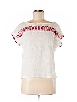 Koch Short Sleeve Blouse Size S