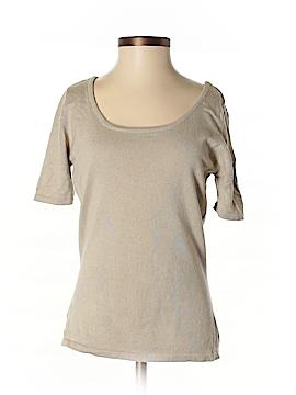 TSE Silk Pullover Sweater Size S