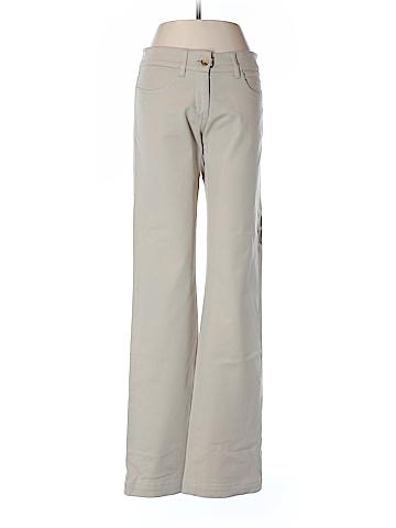 Burberry Khakis Size 2