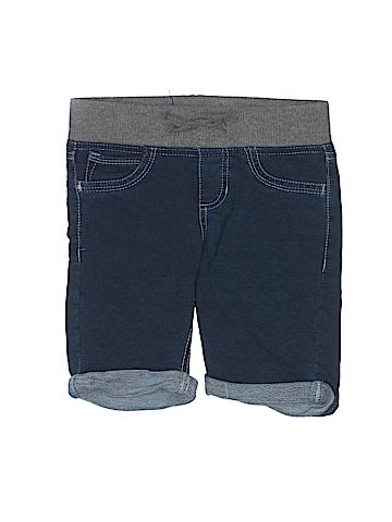 Imperial Star Denim Shorts Size 7