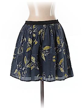 BA&SH Silk Skirt Size Sm (1)