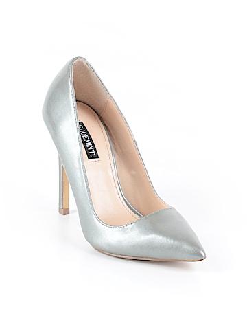 ShoeMint Heels Size 5