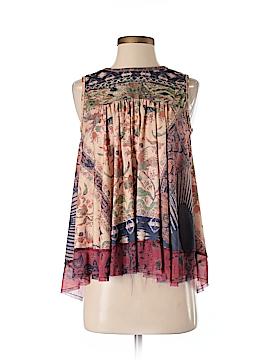 Liberty Garden Sleeveless Top Size XS