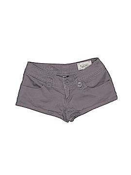 Lost Khaki Shorts Size 0