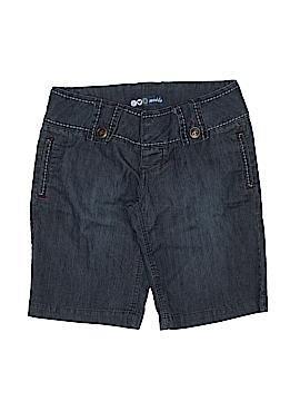 Noble Denim Shorts Size 5