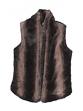 I Heart Pinc Faux Fur Vest Size M (Kids)