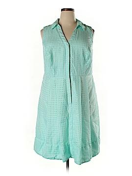 Sangria Casual Dress Size 16w