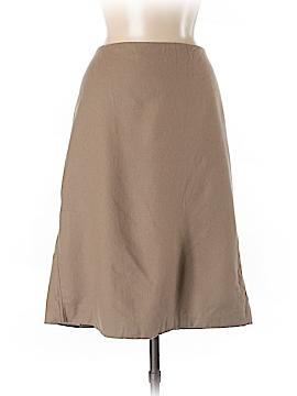 Jil Sander Wool Skirt Size 44 (FR)