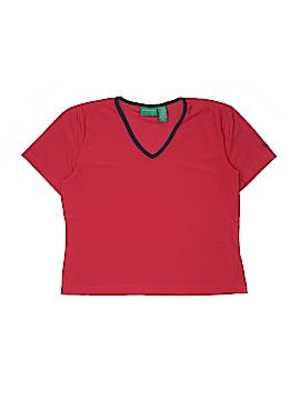 Liz Claiborne Golf Active T-Shirt Size L