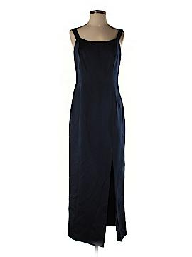 Alex Evenings Casual Dress Size 6 (Petite)