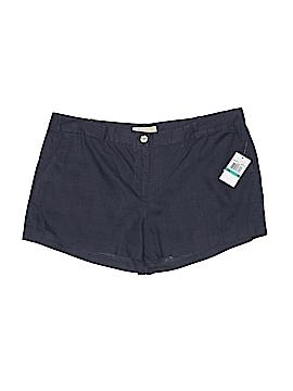 MICHAEL Michael Kors Khaki Shorts Size 16