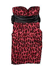 Jump Apparel Women Cocktail Dress Size 1/2