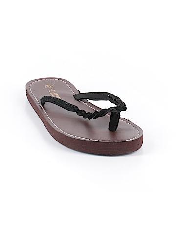 Aeropostale Flip Flops Size 6