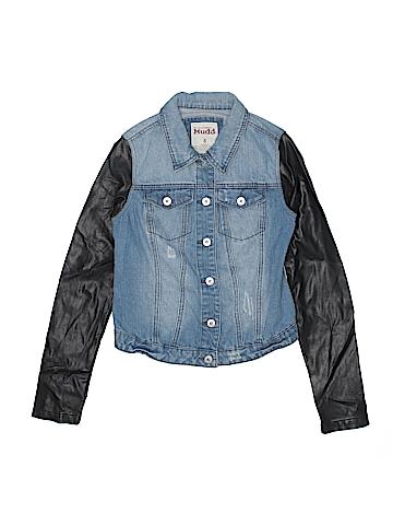 Mudd Denim Jacket Size S