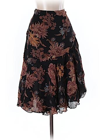 Lauren by Ralph Lauren Silk Skirt Size 00