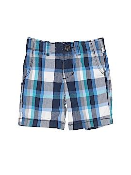 Arizona Jean Company Khaki Shorts Size 18-24 mo