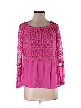 Lola Long Sleeve Blouse Size S